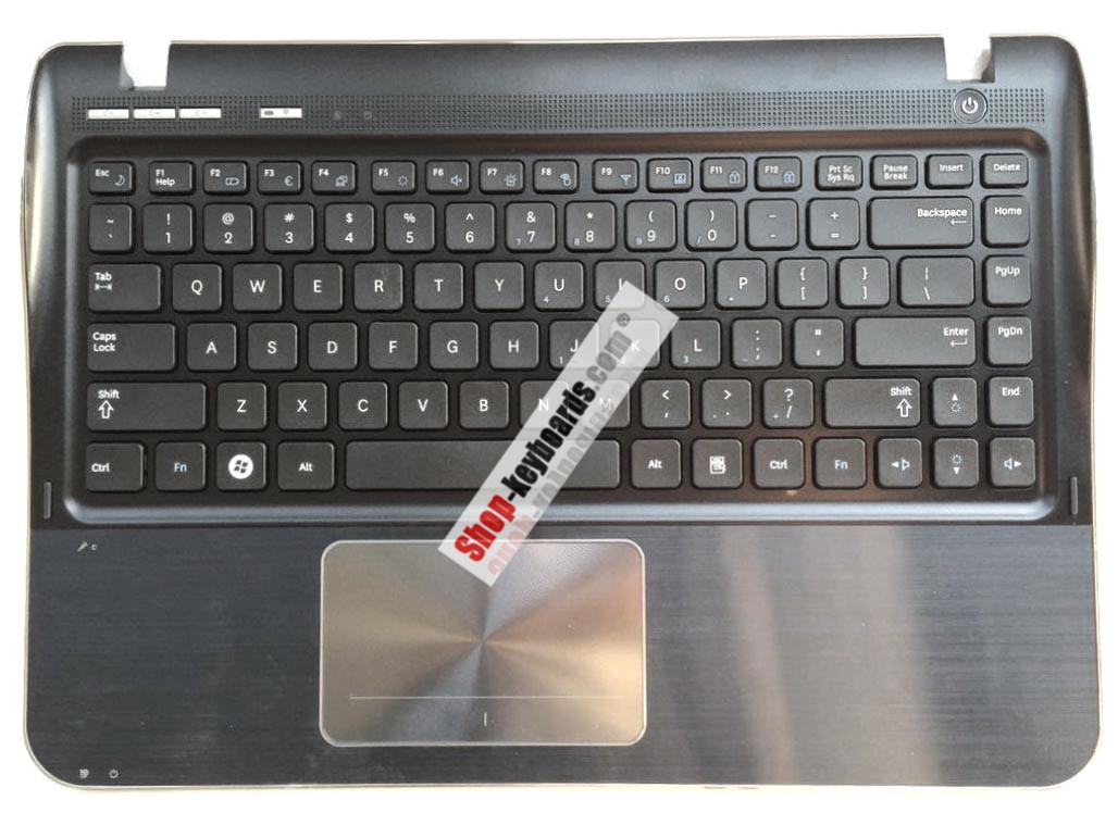 keyboard for Samsung Q330